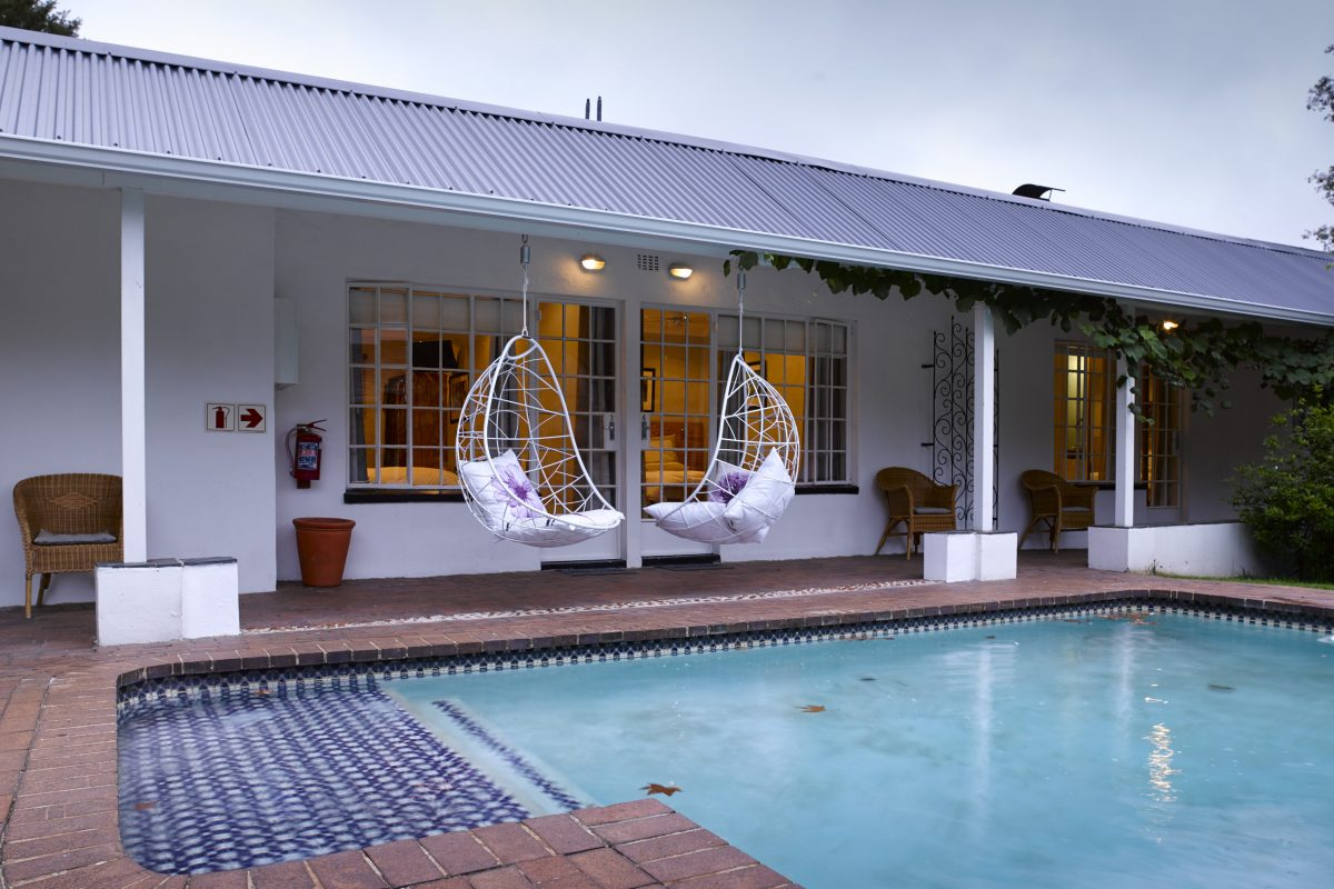 About Us Tenstirling Hotel And Bed And Breakfast Johannesburg